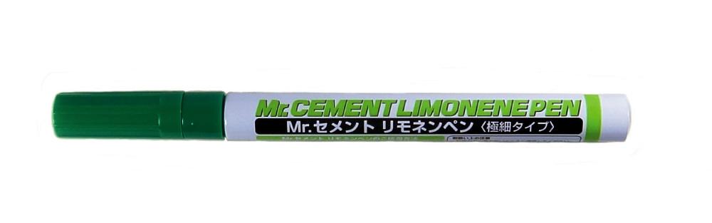Mr Hobby Mr Cement Limonene Pen Extra Thin Type