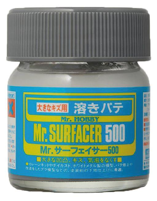 Mr Hobby Mr Surfacer 500