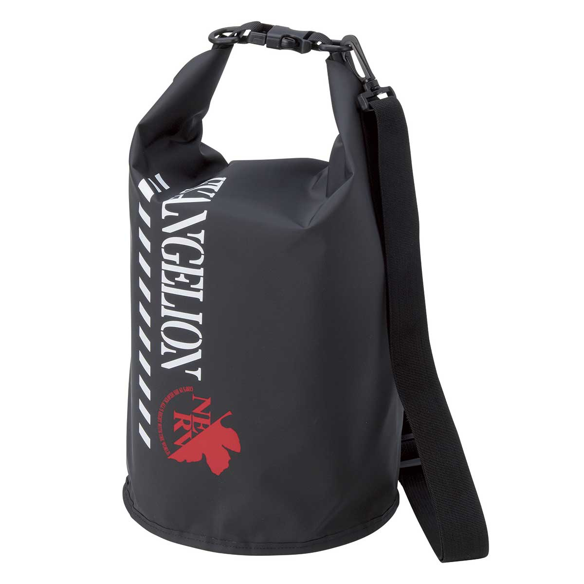 "Marushin Nerv Logo Waterproof 20L Bag ""Evangelion"""
