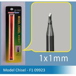 Master Tools Model Chisel - F1