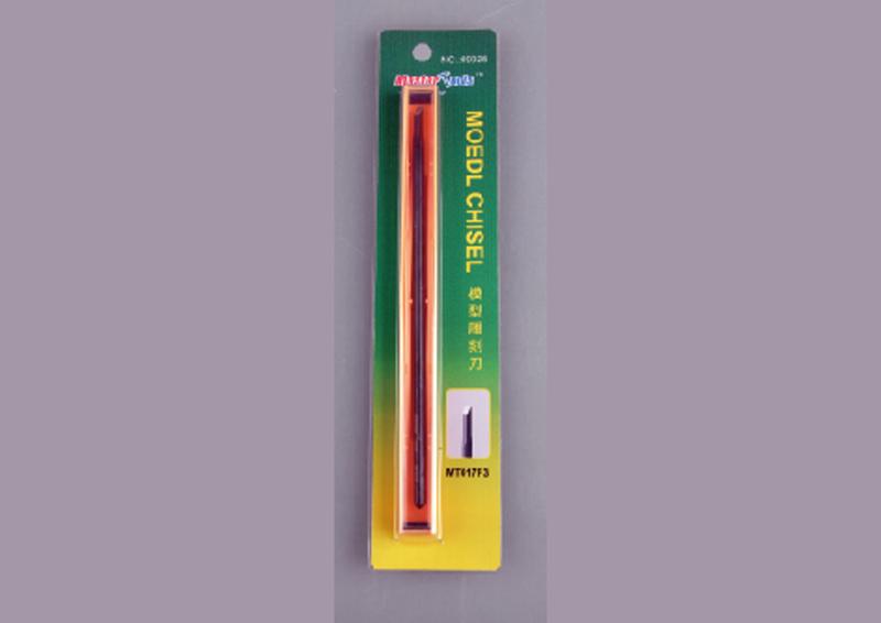 Master Tools Model Chisel - F3