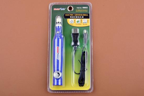 Master Tools GRINDER/DRILL