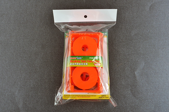 Master Tools Masking Tape Flauge Reel - 4 sets