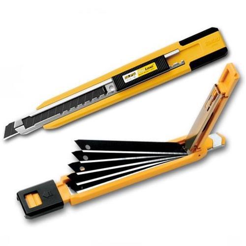 OLFA Classic Multi-Blade Auto-Load Precision Knife (PA-2)