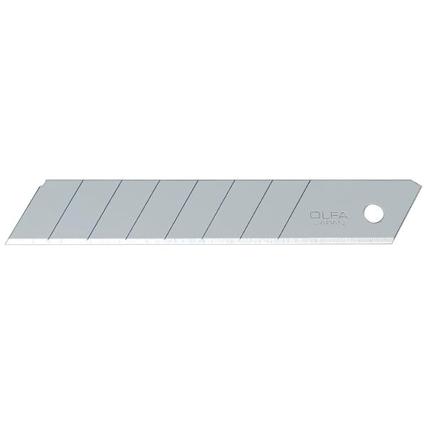 OLFA 18mm HD Silver Snap-Off Blade - 50/pk (LB-50B)