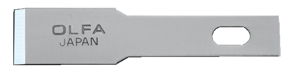 OLFA Chisel Art Blade - 5/pk (KB4-F/5)