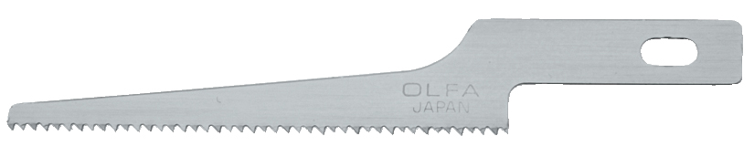 OLFA Narrow Saw Art Blade - 3/pk (KB4-NS/3)