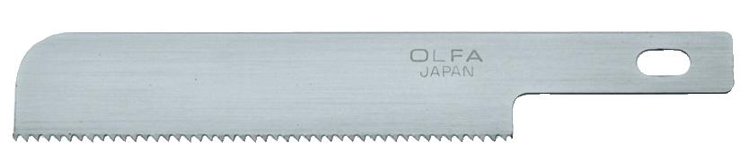 OLFA Wide Saw Art Blade - 3/pk  (KB4-WS/3)
