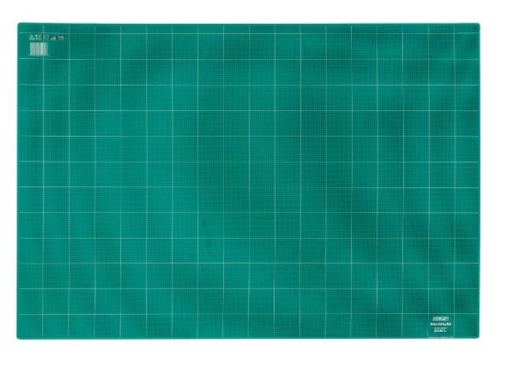 "OLFA 24"" x 36"" 3mm HD Cutting Mat, Green (NCM-L)"