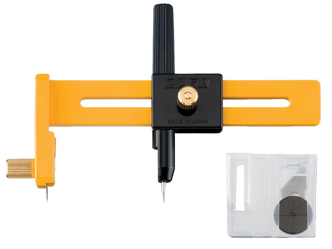 OLFA Compass Circle Cutter (CMP-1)