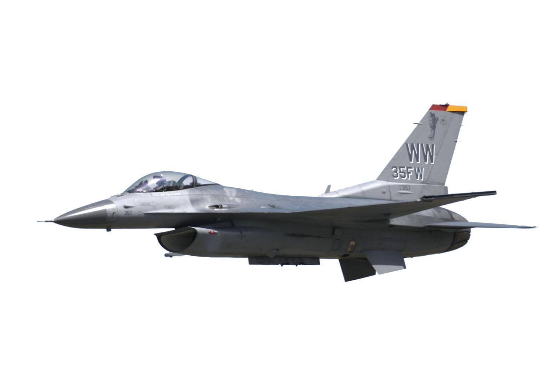 Platz 1/144 USAF PACAF F-16C Demonstration Team