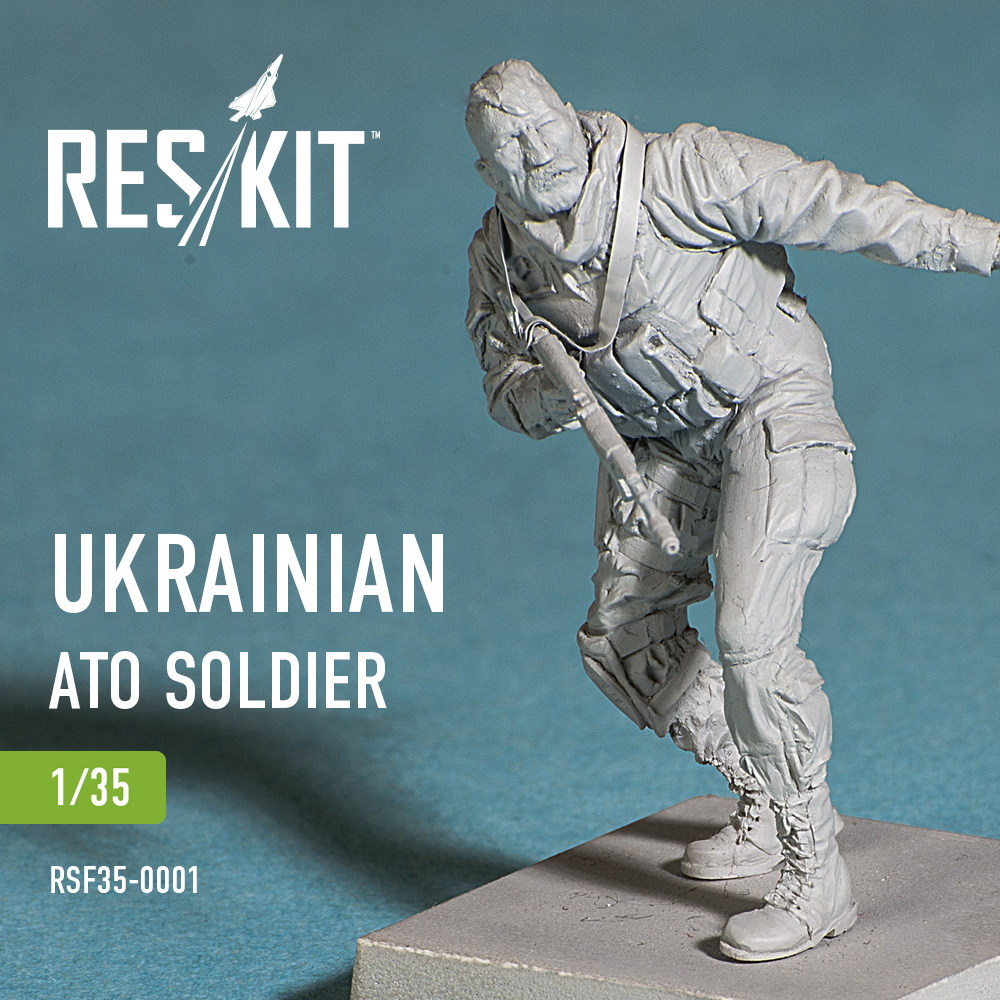 Res/Kit ATO soldier