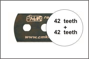Special Hobby CMK Very smooth saw (both sides)5p