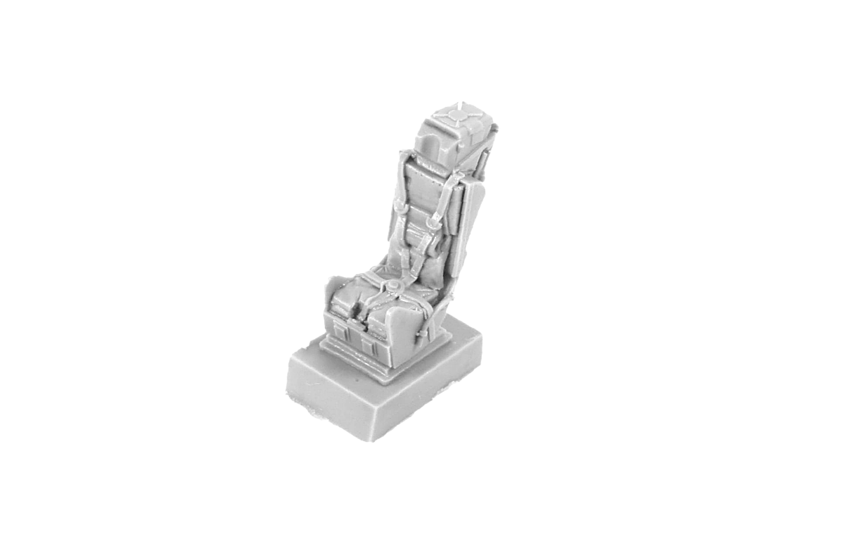 Special Hobby CMK Hawker Hunter ejection seat with seatbelts (M-B Mk.2)