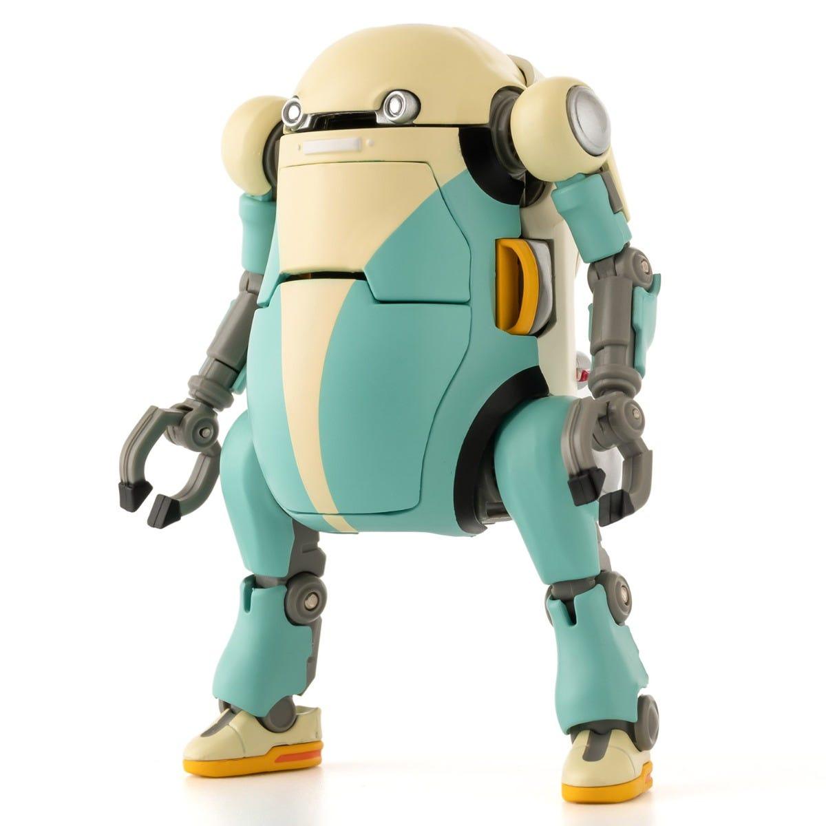 """Sentinel 1/35 MechatroWeGo (Two-Tone Green) """"WeGo"""""""