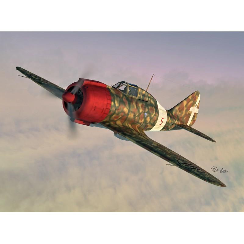 Sword Models 1/72 Re 2000 GA, Aircraft
