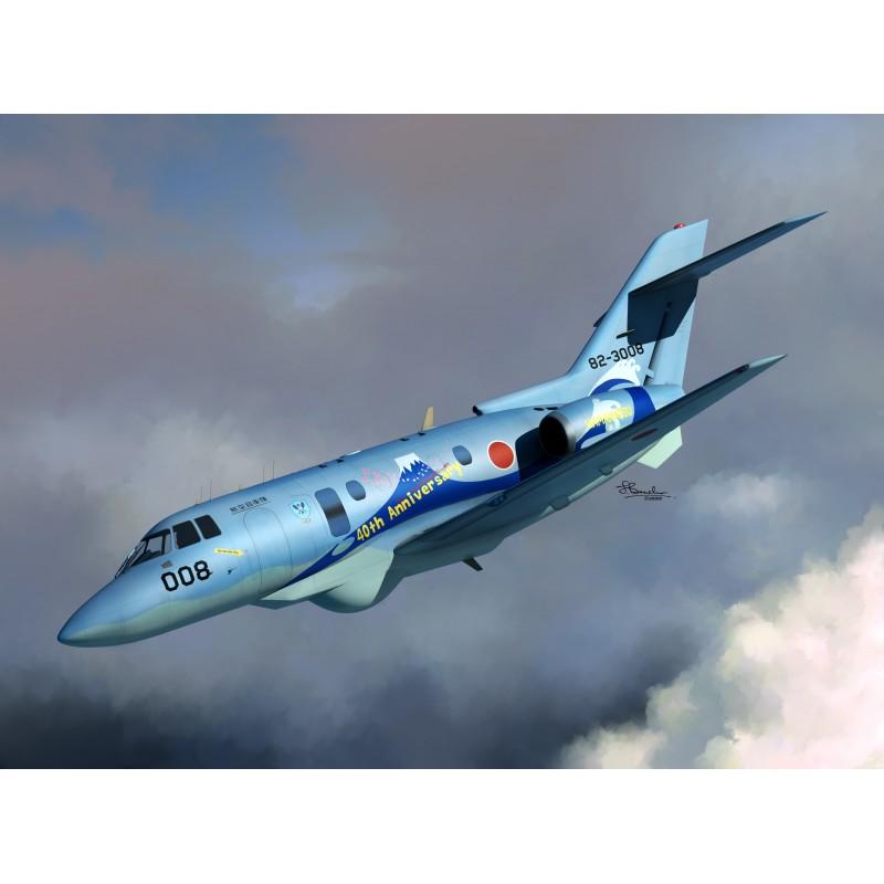 Sword Models 1/72 U-125 special anniversary versions, Aircraft