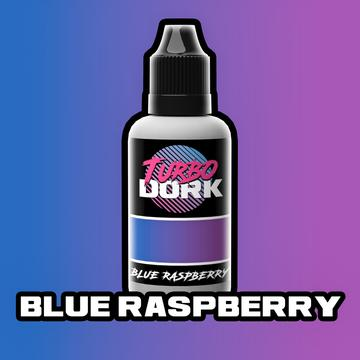 Turbo Dork Blue Raspberry Turboshift Acrylic Paint - 20ml Bottle