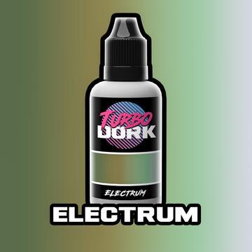 Turbo Dork Electrum Turboshift Acrylic Paint - 20ml Bottle