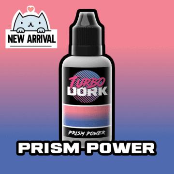 Turbo Dork Prism Power Turboshift Acrylic Paint - 20ml Bottle