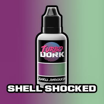Turbo Dork Shell Shocked Turboshift Acrylic Paint - 20ml Bottle