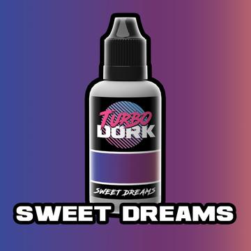 Turbo Dork Sweet Dreams Turboshift Acrylic Paint - 20ml Bottle
