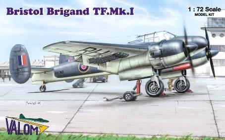 Valom Bristol Brigand TF.Mk.I