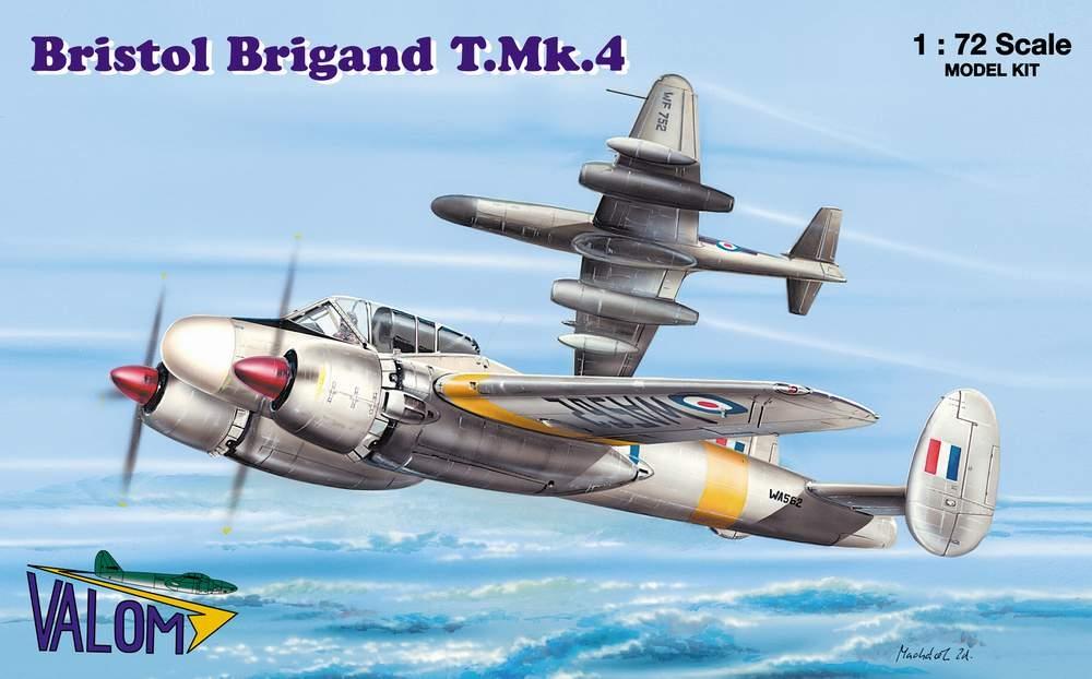 Valom Bristol Brigand T.Mk.4