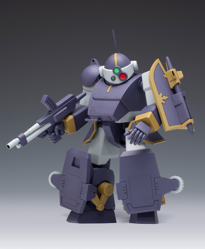 Wave 1/35 ATH-Q64 Berserga WP (ST) Action Figure Kit
