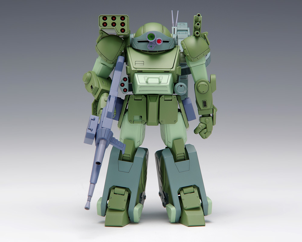 Wave 1/35 Burglary Dog (PS Ver.) Action Figure Kit