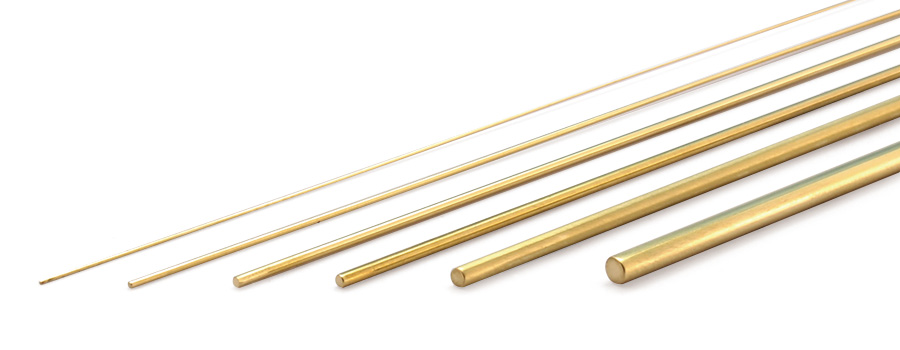 Wave Option System C Line (0.3mm) - Brass Wire 0.3mm