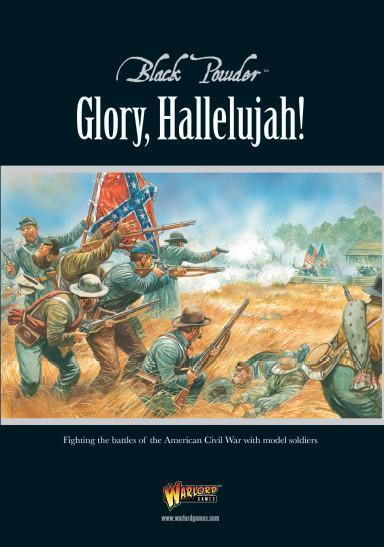 Black Powder Glory Hallelujah! (American Civil War)