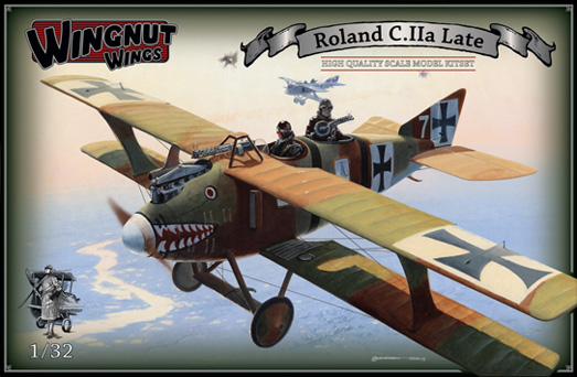 Wingnut Wings Roland C.lla