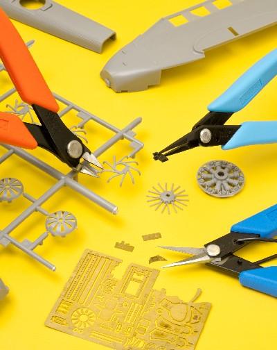 Xuron Professional Modeler's Toolkit 2175ET, 9180ET, 450 (TK 3200) 90337