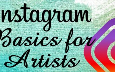 Instagram Basics for Artists