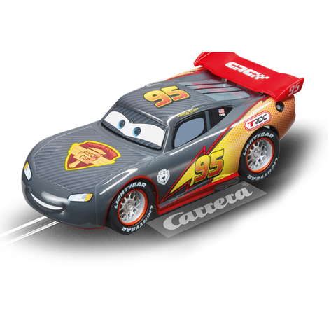 1/43 Carrera GO!!! Disney/Pixar CARS Carbon Racers