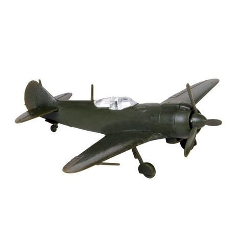 1/144 La-5 FN Soviet WWII Fighter
