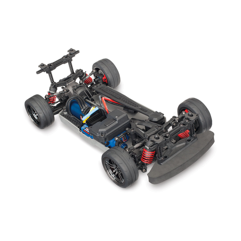 1/10 Scale 4-Tec 2 0 VXL AWD Chassis
