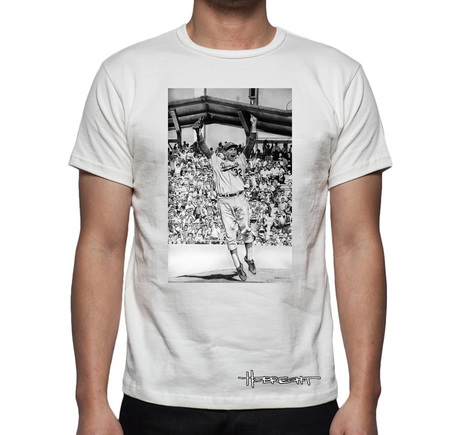 Sandy Koufax T-Shirt White