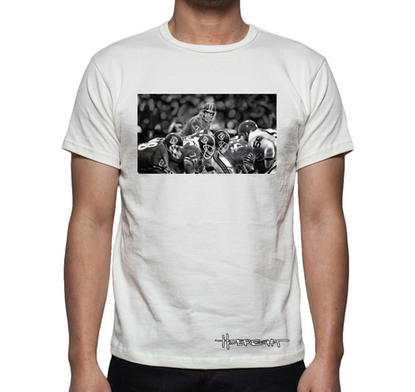 The Drive featuring John Elway T-Shirt White