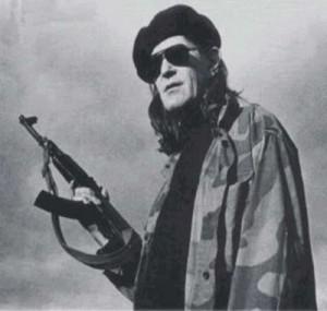 Ward-Churchill-Gun