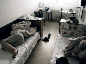 collegedepression_bed