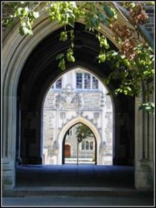 princeton-archways