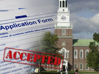 College Admissions Stutter Step - Admit This!