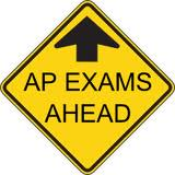 AP Exams Ahead