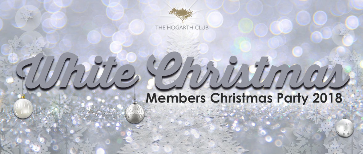 Christmas members party 2018