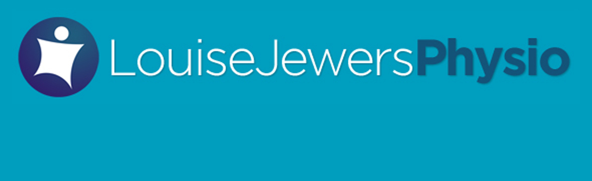 Louise jewers banner