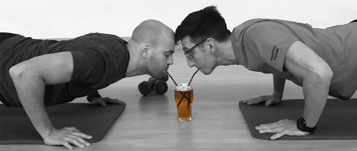 Booze you lose
