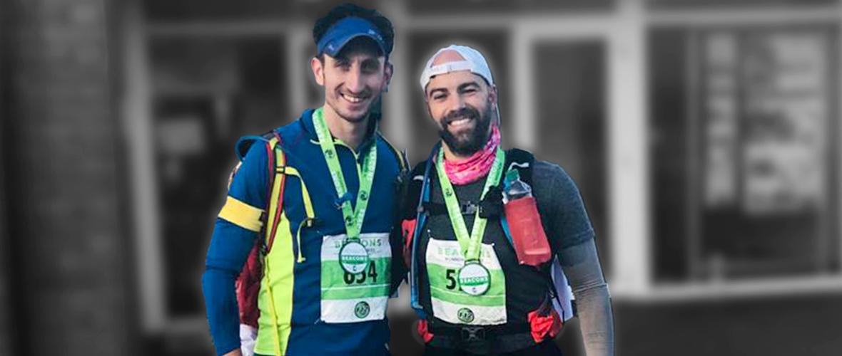 Bb marathon