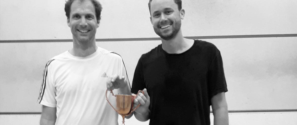 Squash champs blog